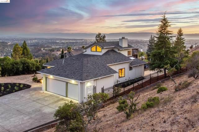 13755 Campus Dr, Oakland, CA 94605 (#EB40971265) :: The Kulda Real Estate Group