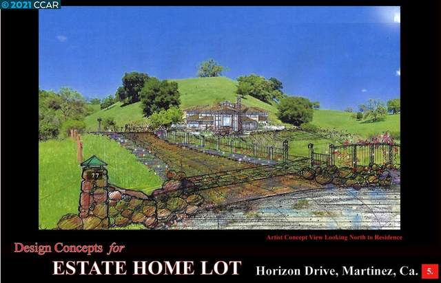 0 Horizon Dr, Martinez, CA 94553 (#CC40971272) :: Live Play Silicon Valley