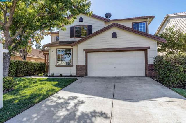1141 Stonecrest Dr, Antioch, CA 94531 (#CC40971277) :: The Realty Society