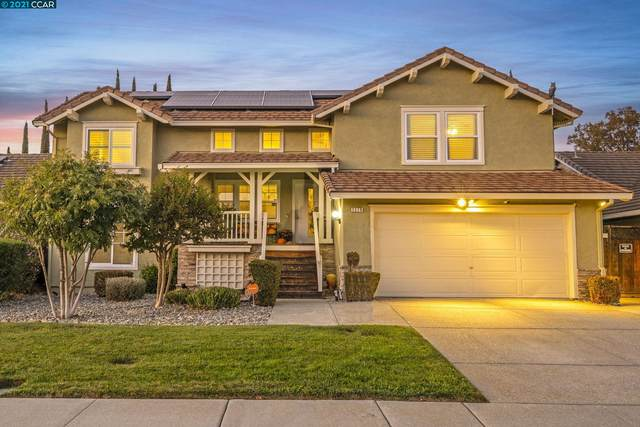 2379 Whitetail Drive, Antioch, CA 94531 (#CC40971278) :: The Realty Society