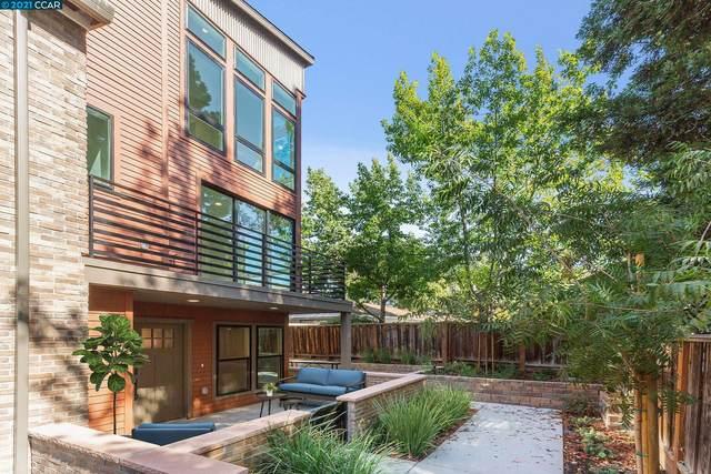 2640 Jones Rd Unit F, Walnut Creek, CA 94597 (#CC40971279) :: Intero Real Estate