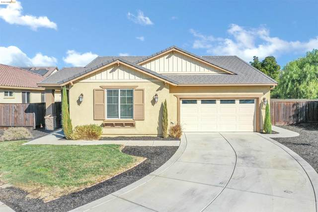 8275 Brookhaven Cir, Discovery Bay, CA 94505 (#EB40971294) :: The Realty Society