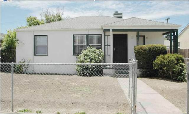 11009 Robledo Dr, Oakland, CA 94603 (#BE40971295) :: The Realty Society