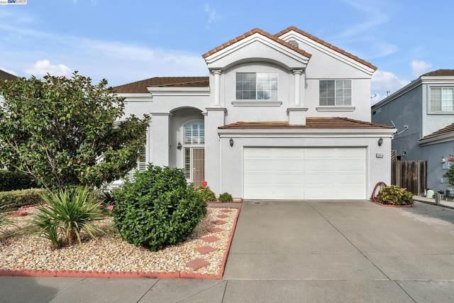 29316 Chance St, Hayward, CA 94544 (#BE40971305) :: The Realty Society