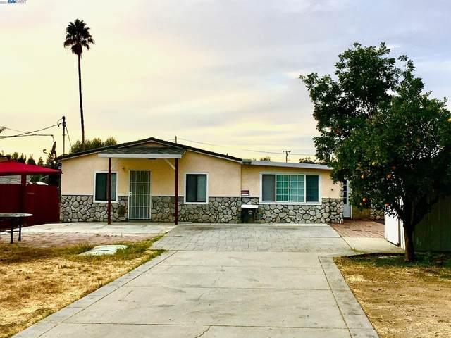4075 Hobart Ave, San Jose, CA 95127 (#BE40971315) :: The Goss Real Estate Group, Keller Williams Bay Area Estates