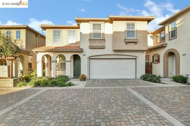 4806 Donatello Ct, Antioch, CA 94509 (#EB40971317) :: The Goss Real Estate Group, Keller Williams Bay Area Estates