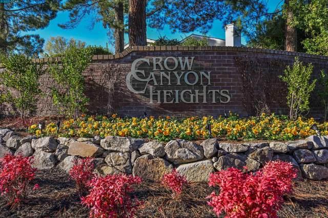 2207 Shoshone Cir, Danville, CA 94526 (#CC40971328) :: Live Play Silicon Valley