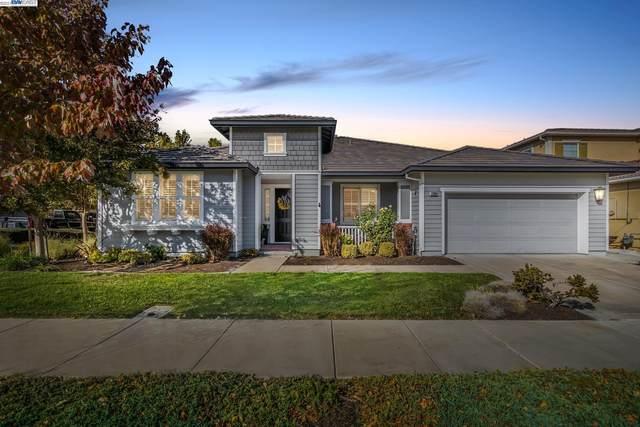 1398 Maple Dr, Oakley, CA 94561 (#BE40971334) :: The Goss Real Estate Group, Keller Williams Bay Area Estates