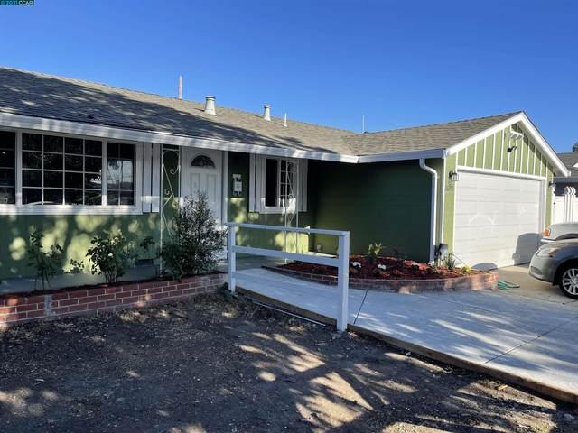 26790 Peterman Ave, Hayward, CA 94545 (#CC40971335) :: The Kulda Real Estate Group