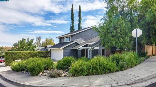 1084 Village Oaks Dr, Martinez, CA 94553 (#CC40971336) :: The Goss Real Estate Group, Keller Williams Bay Area Estates