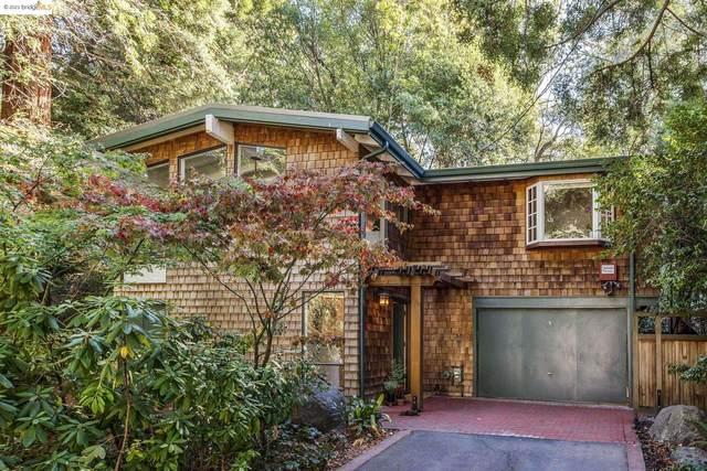 6326 Thornhill Dr, Oakland, CA 94611 (#EB40971339) :: RE/MAX Gold