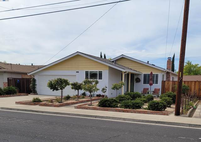 293 Coleen, Livermore, CA 94550 (#BE40971341) :: RE/MAX Gold