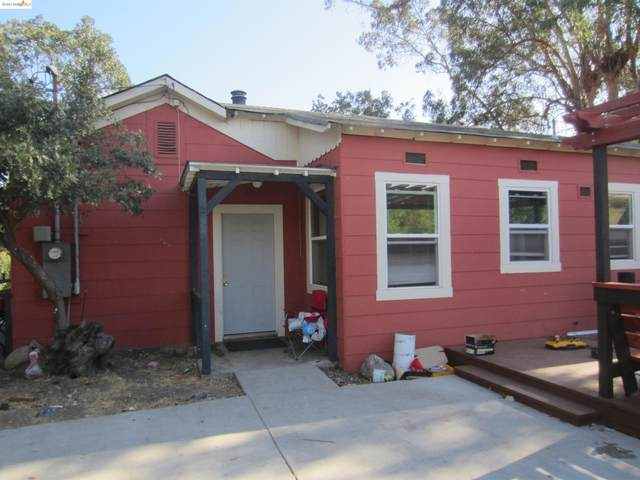 6200 Alhambra Ave, Martinez, CA 94553 (#EB40971343) :: The Goss Real Estate Group, Keller Williams Bay Area Estates