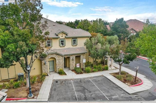 284 S Yucatan Pl, Mountain House, CA 95391 (#BE40971350) :: The Sean Cooper Real Estate Group