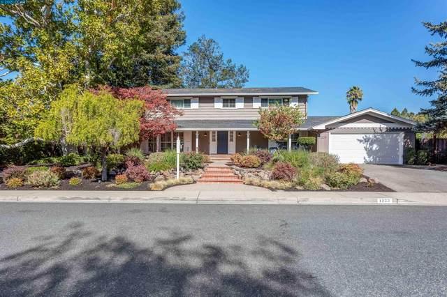 1223 Rimer Dr, Moraga, CA 94556 (#CC40971352) :: The Goss Real Estate Group, Keller Williams Bay Area Estates