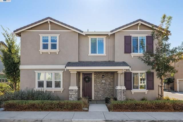 2636 Admiral Cir, Hayward, CA 94545 (#BE40971358) :: The Kulda Real Estate Group