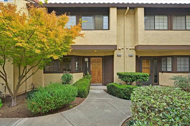 14564 Outrigger Dr, San Leandro, CA 94577 (#BE40971390) :: Live Play Silicon Valley