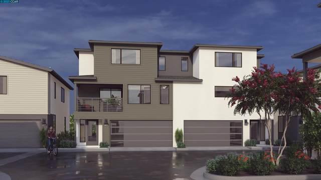 132 Pioneer Avenue, Walnut Creek, CA 94597 (#CC40971395) :: Alex Brant