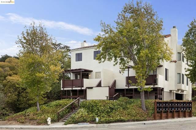 1706 Dalessi Dr, Pinole, CA 94564 (#EB40971417) :: The Sean Cooper Real Estate Group