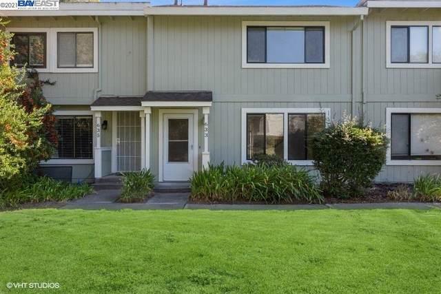 633 Fairhaven Way, Novato, CA 94947 (#BE40971420) :: Live Play Silicon Valley