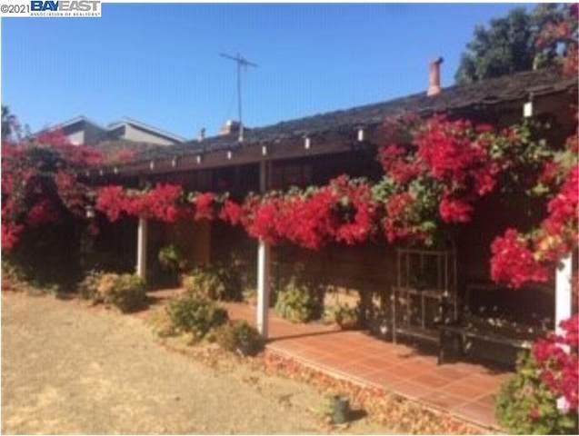 37950 Niles Blvd, Fremont, CA 94536 (#BE40971422) :: The Kulda Real Estate Group