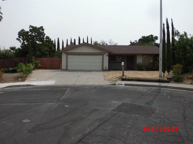 2215 Hobart Ct, Antioch, CA 94509 (#BE40971438) :: Live Play Silicon Valley