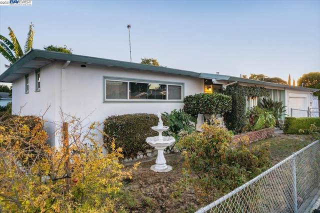 1444 Kavanaugh Dr, East Palo Alto, CA 94303 (#BE40971450) :: Strock Real Estate