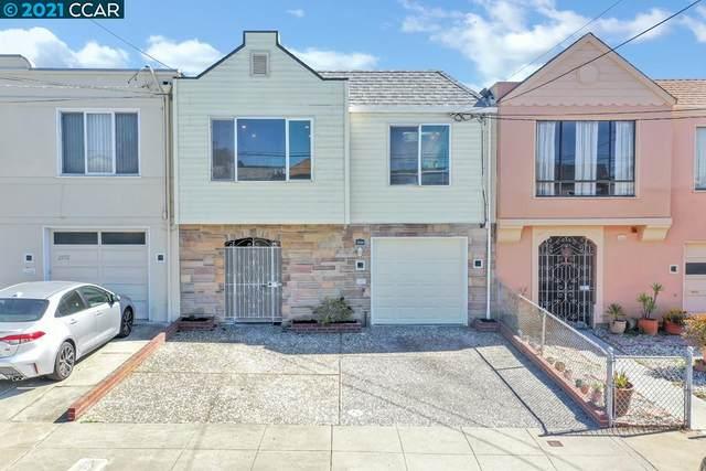2554 44Th Ave, San Francisco, CA 94116 (#CC40971453) :: Intero Real Estate