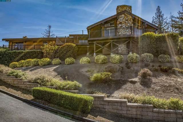 1102 Northridge Court, Concord, CA 94518 (#CC40971454) :: Strock Real Estate