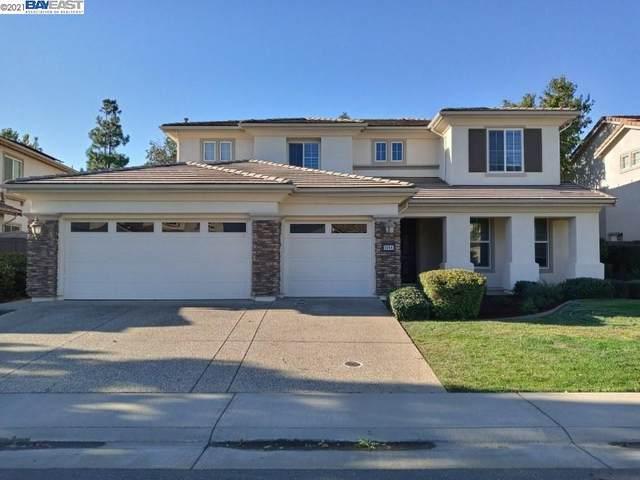 1144 Kinnerly Ln, Lincoln, CA 95648 (#BE40971455) :: Intero Real Estate