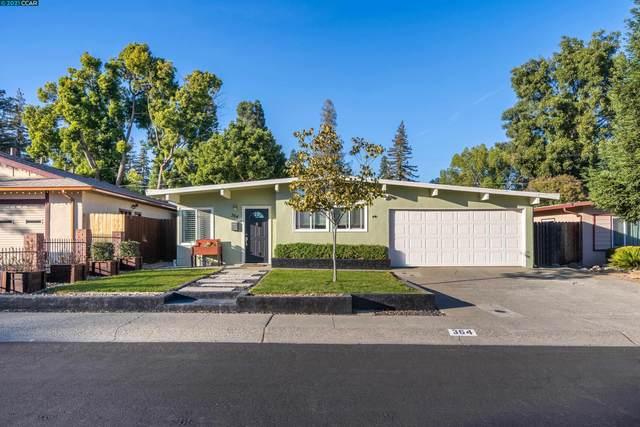 364 Grape St, Vacaville, CA 95688 (#CC40971462) :: Intero Real Estate