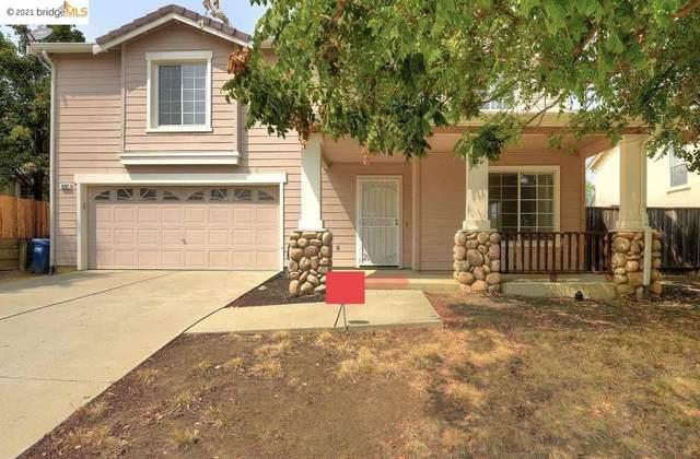 1237 Oak Haven Way, Antioch, CA 94531 (#EB40971464) :: Strock Real Estate