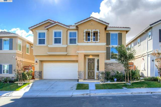 3212 La Paz Dr, Pittsburg, CA 94565 (#BE40971470) :: Strock Real Estate