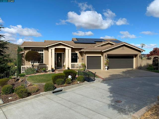 19 Oakview Ln, Martinez, CA 94553 (#CC40971474) :: The Sean Cooper Real Estate Group