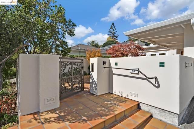 35 Hazel Rd, Berkeley, CA 94705 (#EB40971499) :: The Sean Cooper Real Estate Group