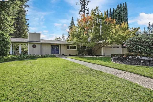 106 Glen Court, Danville, CA 94526 (#BE40971513) :: The Sean Cooper Real Estate Group