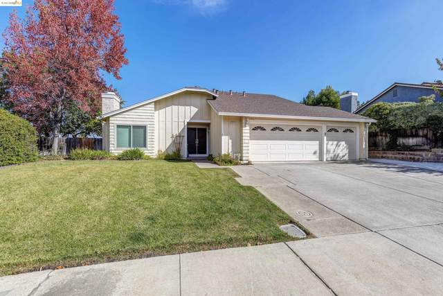 2814 Buttercup Ct, Antioch, CA 94531 (#EB40971515) :: Paymon Real Estate Group