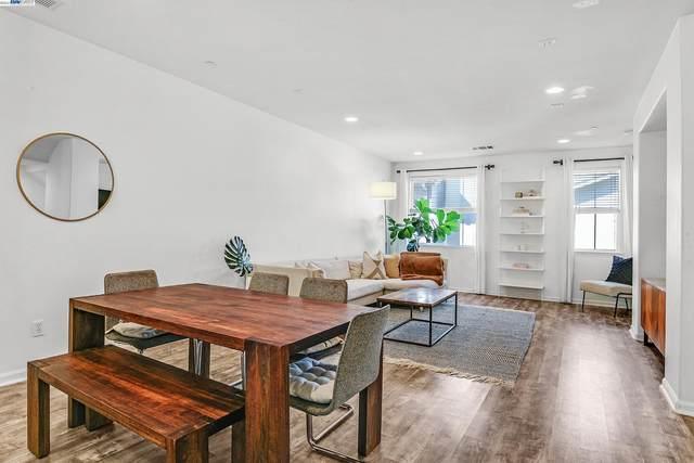 406 Palmer Ave, Hayward, CA 94541 (#BE40971517) :: Intero Real Estate