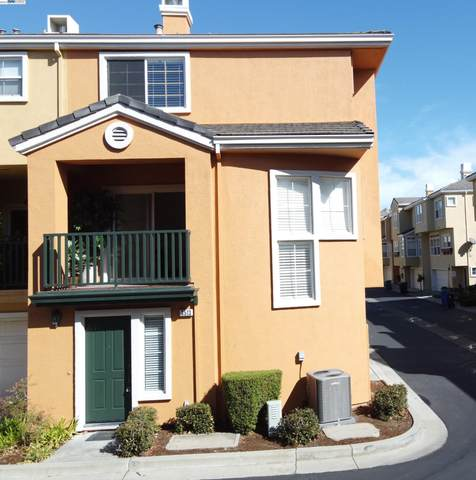 3513 Ellery Cmn, Fremont, CA 94538 (#BE40971520) :: Paymon Real Estate Group