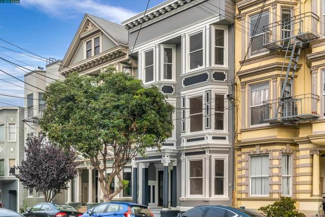239 San Jose Ave, San Francisco, CA 94110 (#CC40971528) :: Intero Real Estate