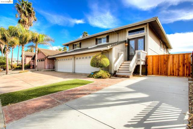 1381 Willow Lake Rd, Discovery Bay, CA 94505 (#EB40971531) :: The Sean Cooper Real Estate Group