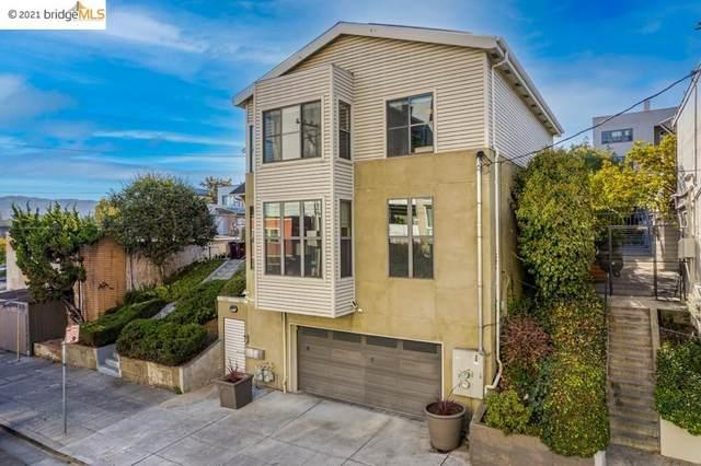 1530 2nd Avenue, Oakland, CA 94606 (#EB40971534) :: Strock Real Estate