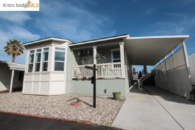 48 Palm Dr., Pittsburg, CA 94565 (#EB40971536) :: Paymon Real Estate Group