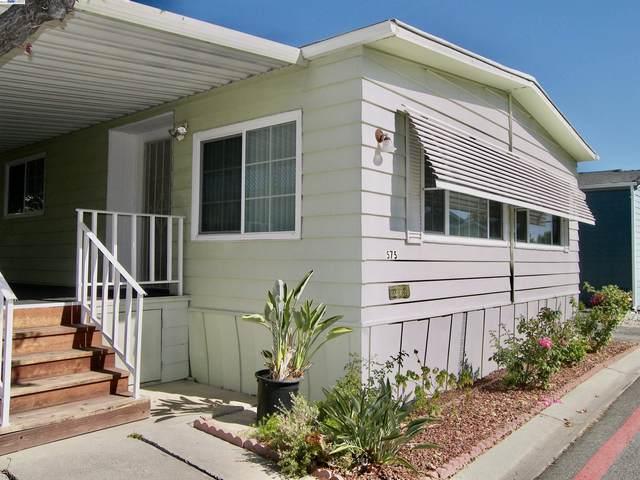 575 Hermitage Dr., San Jose, CA 95134 (#BE40971549) :: Paymon Real Estate Group