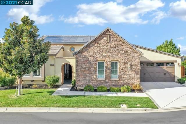 1553 Symphony Cir, Brentwood, CA 94513 (#CC40971556) :: The Kulda Real Estate Group