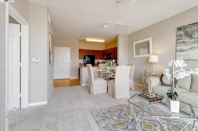 1060 S 3rd St 249, San Jose, CA 95112 (#BE40971561) :: The Kulda Real Estate Group