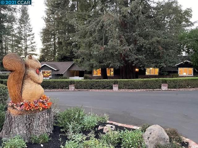 1919 Alameda Diablo, Diablo, CA 94528 (#CC40971563) :: The Kulda Real Estate Group