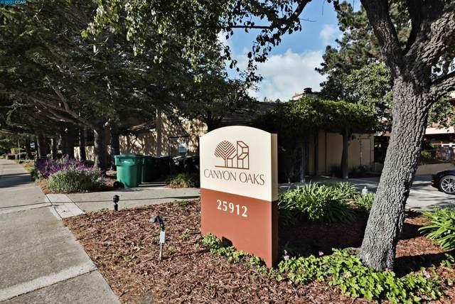 25912 Hayward Blvd 103, Hayward, CA 94542 (#CC40971564) :: The Kulda Real Estate Group