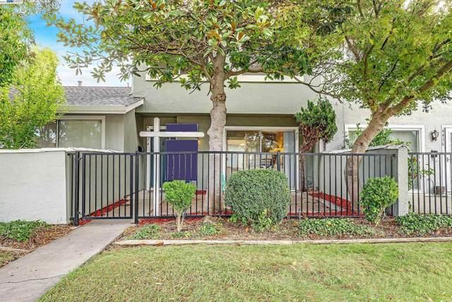 4434 Bolivar Pl, Union City, CA 94587 (#BE40971571) :: Intero Real Estate