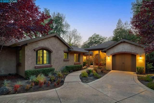 1531 Avenida Nueva, Diablo, CA 94528 (#CC40971572) :: The Kulda Real Estate Group